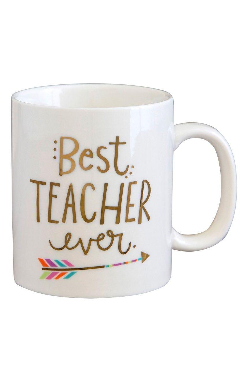Natural Life Best Teacher Ever Mug Best Teacher Ever Teacher