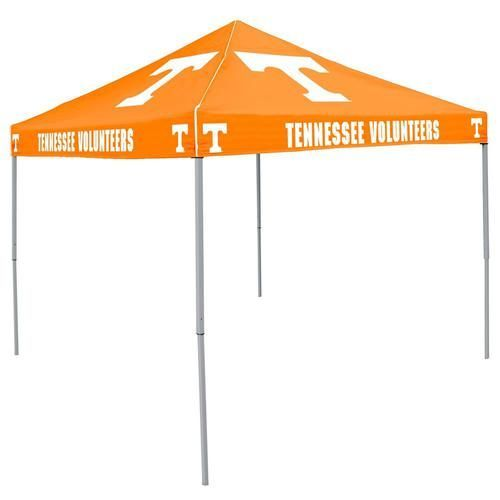 Tennessee Vols 9 X 9 pop-up tailgating tent. This gazebo style canopy is perfect for College tailgating. Team logos on all four sides. Retracts to u2026  sc 1 st  Pinterest : college tailgate tents - memphite.com