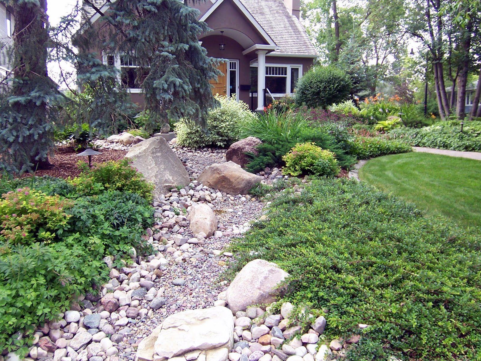 Garden Ideas Edmonton backyard garden : front yards in bloom edmonton 2010 | suchý potok