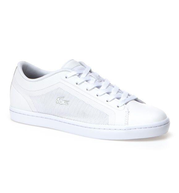 Chaumont Dentelle 316 2 - Chaussures - Bas-tops Et Baskets Lacoste 8pf9VK
