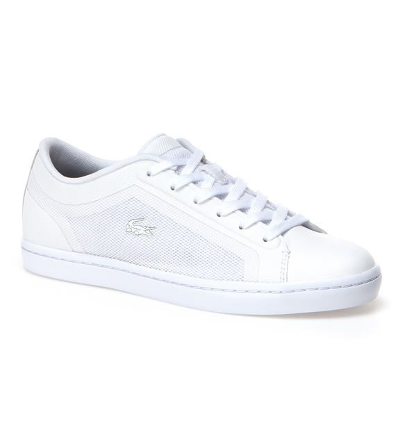 Chaumont Dentelle 316 2 - Chaussures - Bas-tops Et Baskets Lacoste IRmyLR