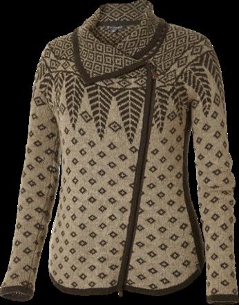 3c1ec62e42 Royal Robbins Women s Autumn Pine Zip Cardigan Sweater