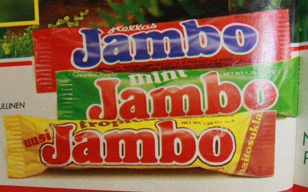 Jambo Patukka