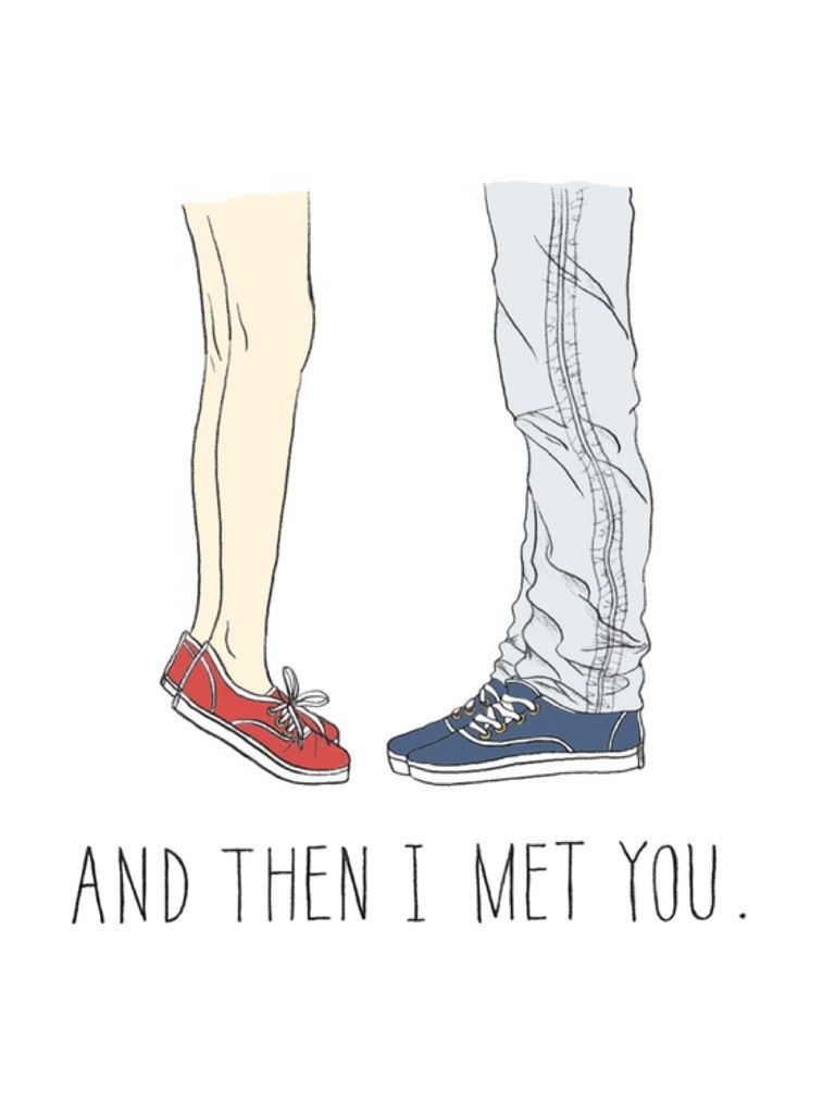 Ignore the cheesy quote- but yea the shoes … | Cute couple ...