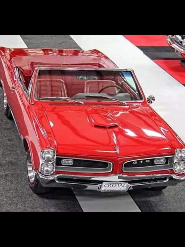 Pin By Michael Smith On Pontiac Gto Muscle Cars For Sale