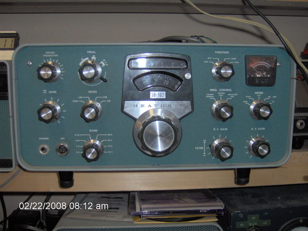 Why did Heathkit go out of business?
