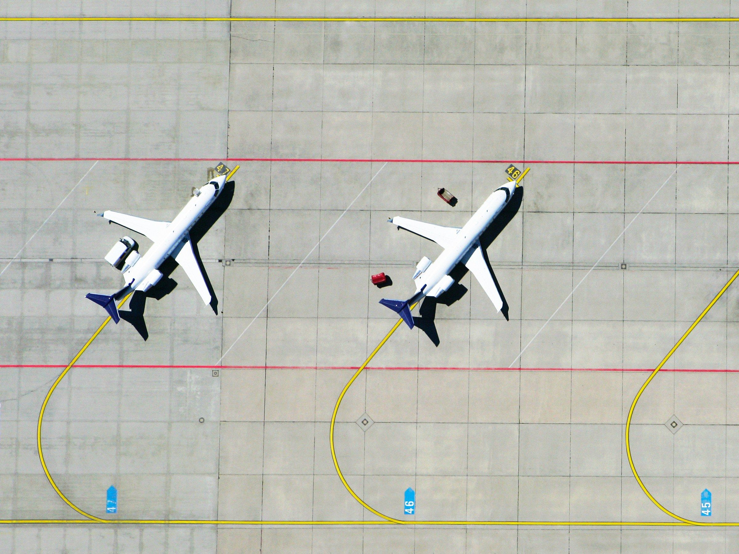 Artificial Intelligence Could Power the Next Generation of Aviation Autopilot   WIRED