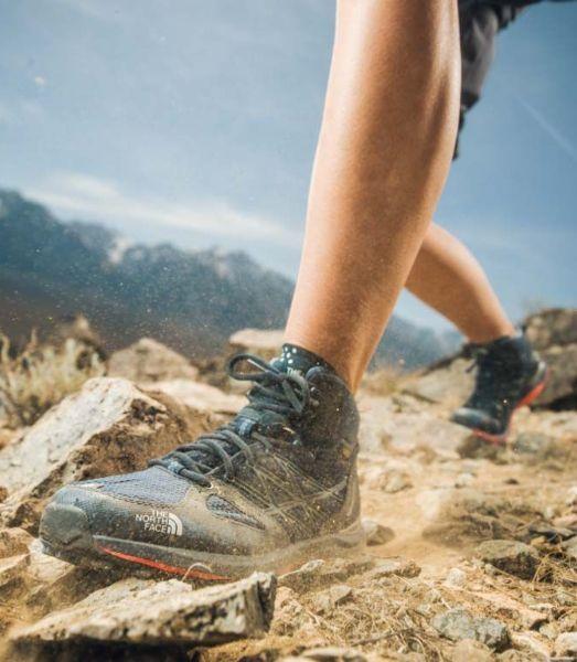 7f5e0107f5a Women's ultra fastpack mid gtx | Hike | Hiking shoes, Running shoe ...