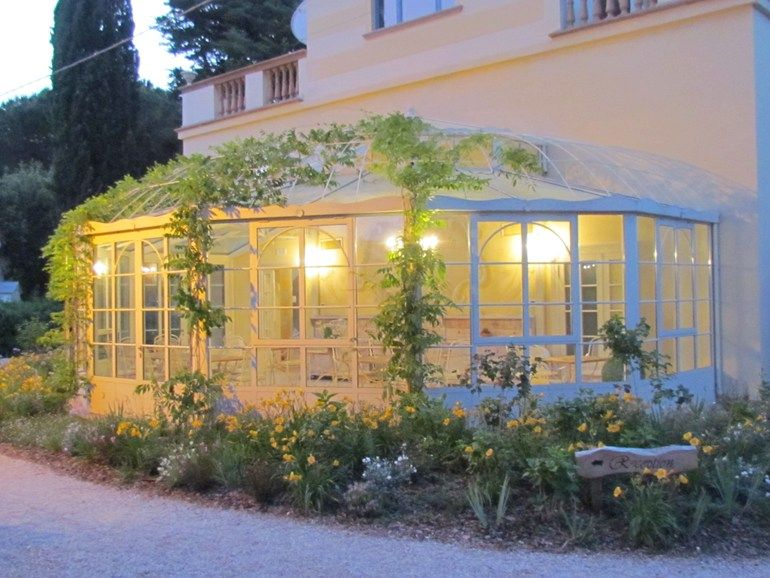 Giardino d 39 inverno 4 by garden house lazzerini veranda - Veranda giardino d inverno ...