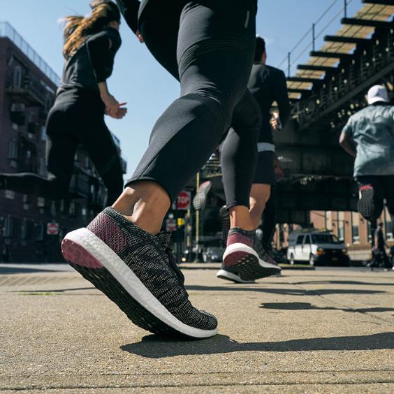 Women's adidas PureBoost GO 24.7, Running Shoes | Adidas