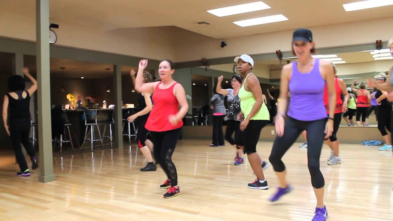 This Is So Cute And Easy Classic By Mkto Jfit Dance Fitness