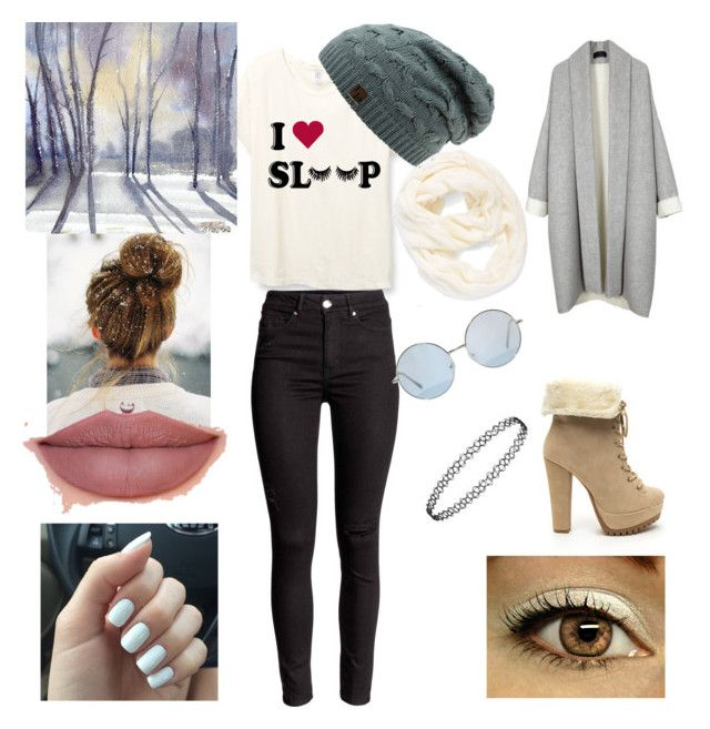 """'Snow' Request from @"" by sheameow on Polyvore featuring Echo, women's clothing, women, female, woman, misses and juniors"