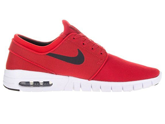 buy online 29ad1 97efc Nike Jungen Stefan Janoski Max Skaterschuhe Amazon.de Sport  Freizeit