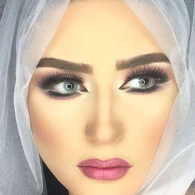 ebdccd2a3 عدسات ذهب اللون سكاي كل الشكر للعاملين عليها من مصر | Makeup ...