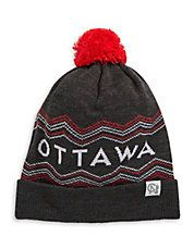 Ottawa Knit Hat
