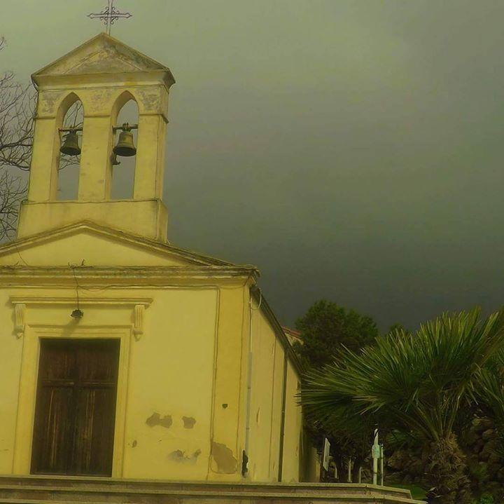 by http://ift.tt/1OJSkeg - Sardegna turismo by italylandscape.com #traveloffers #holiday | Chiesa vecchia Sant'Anna Arresi #chiesavecchia #volgocarboniaiglesias #volgosardegna #lanuovasardegna #sulcisiglesiente #sulcis #volgoitalia #sardinia #italia #igersardegna#nuraghesardegna #sardegnapics #volgocarbonia Foto presente anche su http://ift.tt/1tOf9XD | February 20 2016 at 12:08PM (ph patrizia2515 ) | #traveloffers #holiday | INSERISCI ANCHE TU offerte di turismo in Sardegna…