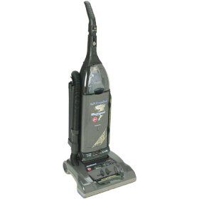 Hoover U6446900 SelfPropelled WindTunnel Premium Upright