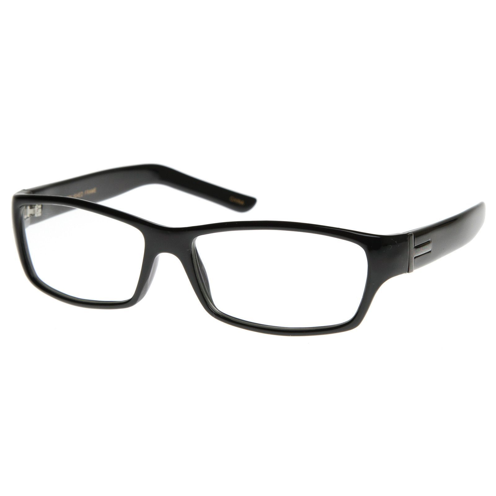eb4821d2667 Classic European Designer Optical Clear Lens Glasses 2948 ...
