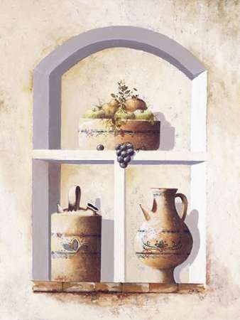 Alcove Heirlooms l