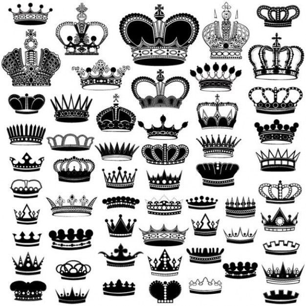 Royal insignia were immediately commissioned from craftsmen in ...