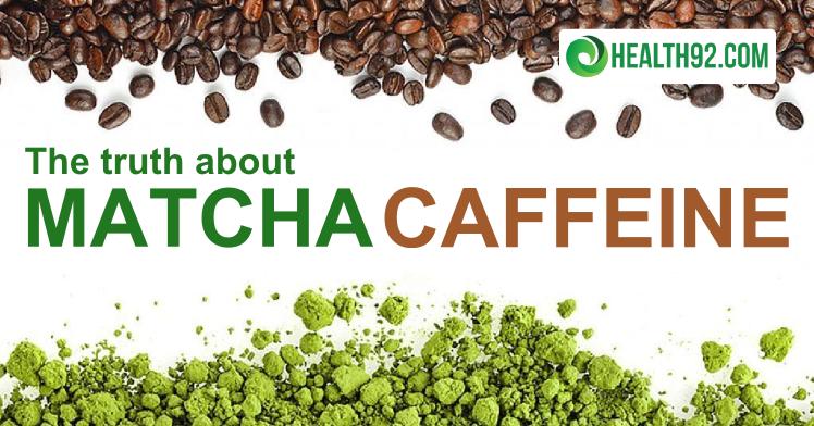 Matcha Caffeine The Truth About Matcha Caffeine Matcha