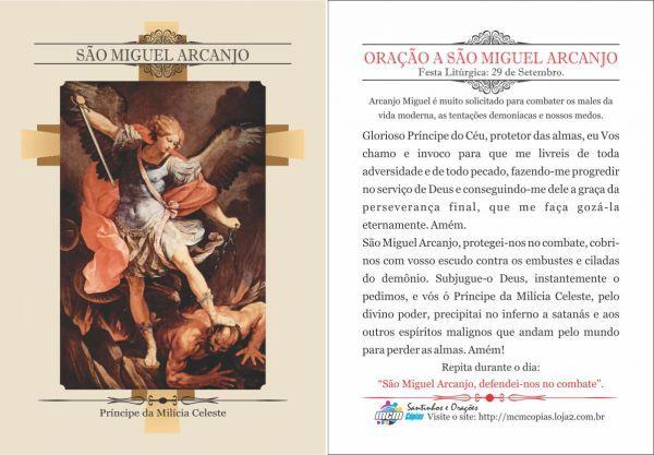 Sao Miguel Arcanjo Principe Da Milicia Celeste Festa Liturgica