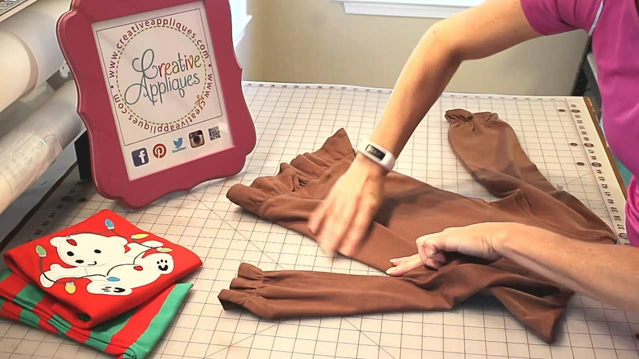 Free Sewing Tutorial How To Properly Fold A Shirt