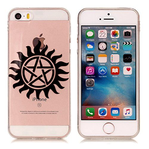 cover iphone 7 supernatural