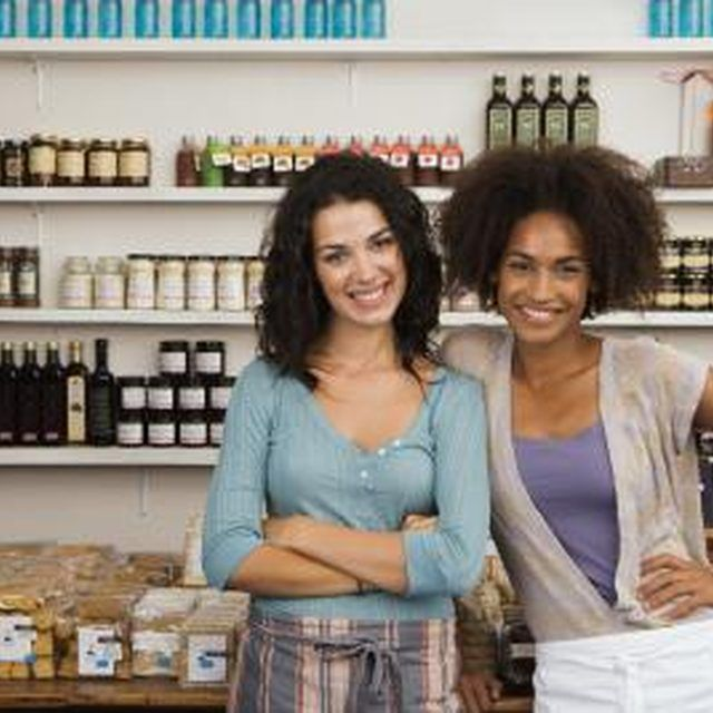 How to Apply for Women- and Minority-Owned Business Grants Private