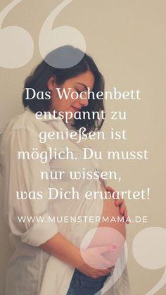 Wochenbett Dammriss Stillen Nachwehen Schmerzen Geburt Angst Vorbereitung Hebamme Münster Münstermama