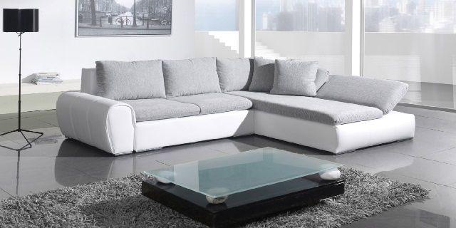 Sleek Sofa Design Ideas
