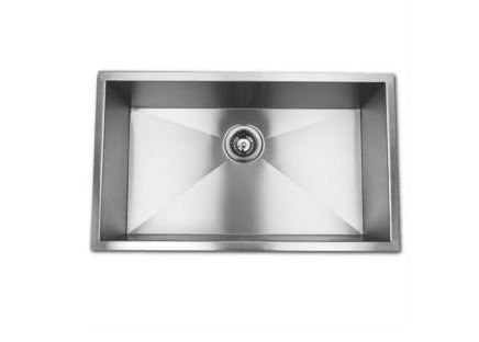 Luxart Lxzs771 32 439 75 Grid Insert Sink Stainless Steel