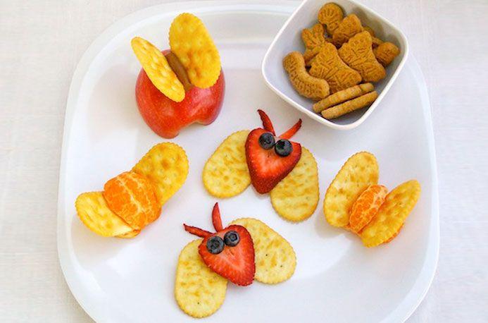 After School fruit bugs