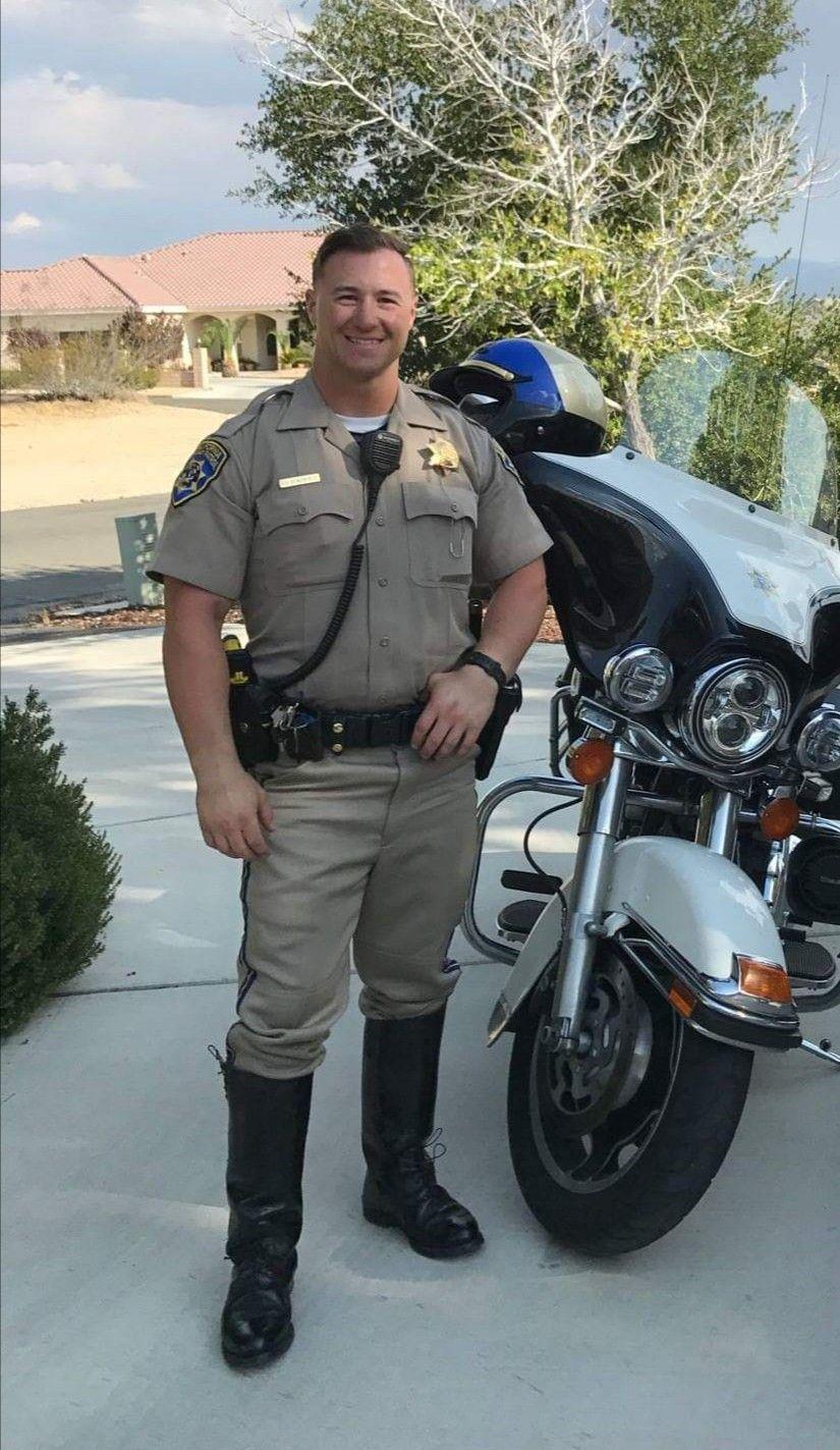 Hottest cops of Instagram!!! in 2020 Hot cops