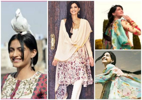 9 Years of Ranbir, Deepika, and Sonam: Here are 9 looks adorned by them that created fashion trends!