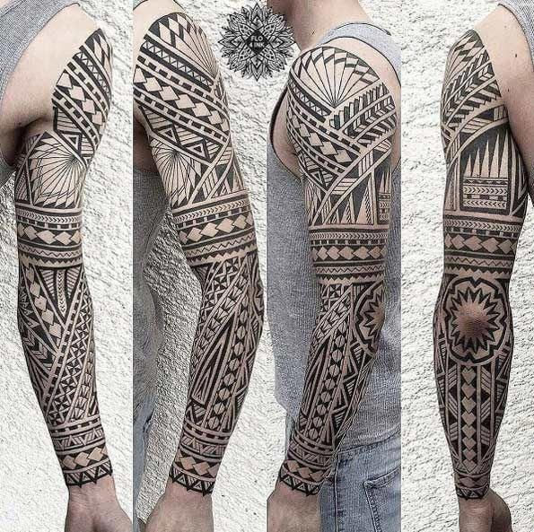 Why Do Maori Tattoo Their Faces: Popular Tattoos And Their Meanings