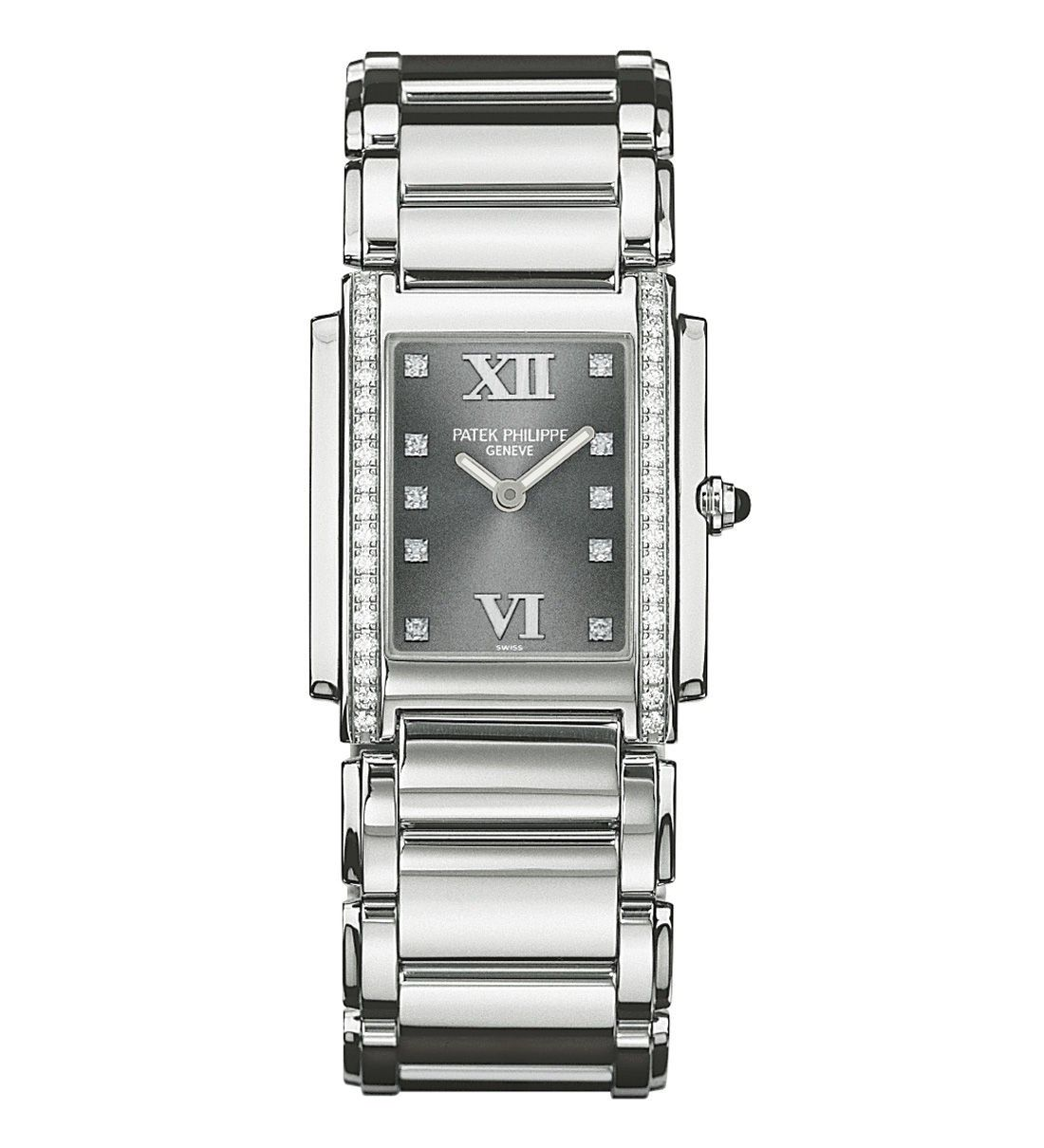 4ded9446ced Patek Philippe Ladies  Twenty-4 Ref. 4910 10A. Ladies watch for all  occasions