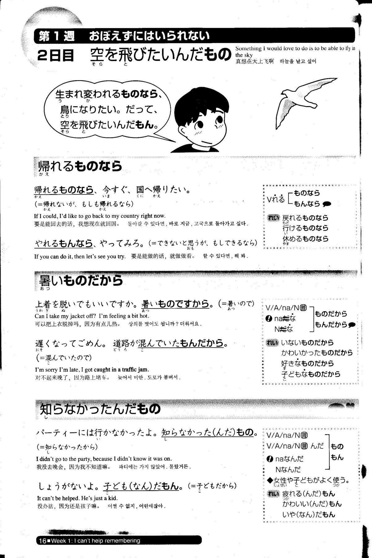 Nihongo So Matome Jlpt N2 Grammar