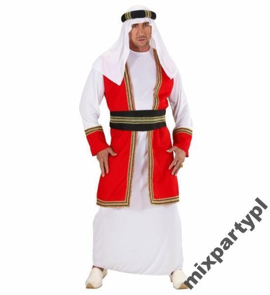 Stroj Ksiaze Arabski Arab Beduin M 5400118801 Oficjalne Archiwum Allegro Fashion Outfits Nun Dress