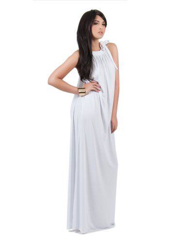 Koh Koh Women's Sleeveless Slimming Long Summer Cocktail Evening Gown Maxi Dress $47.50 #KohKoh