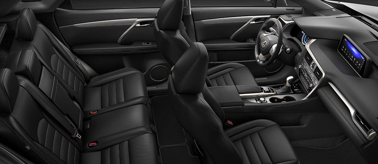 Rx 350 With Images Lexus Rx 350 Lexus Rx 350 Interior