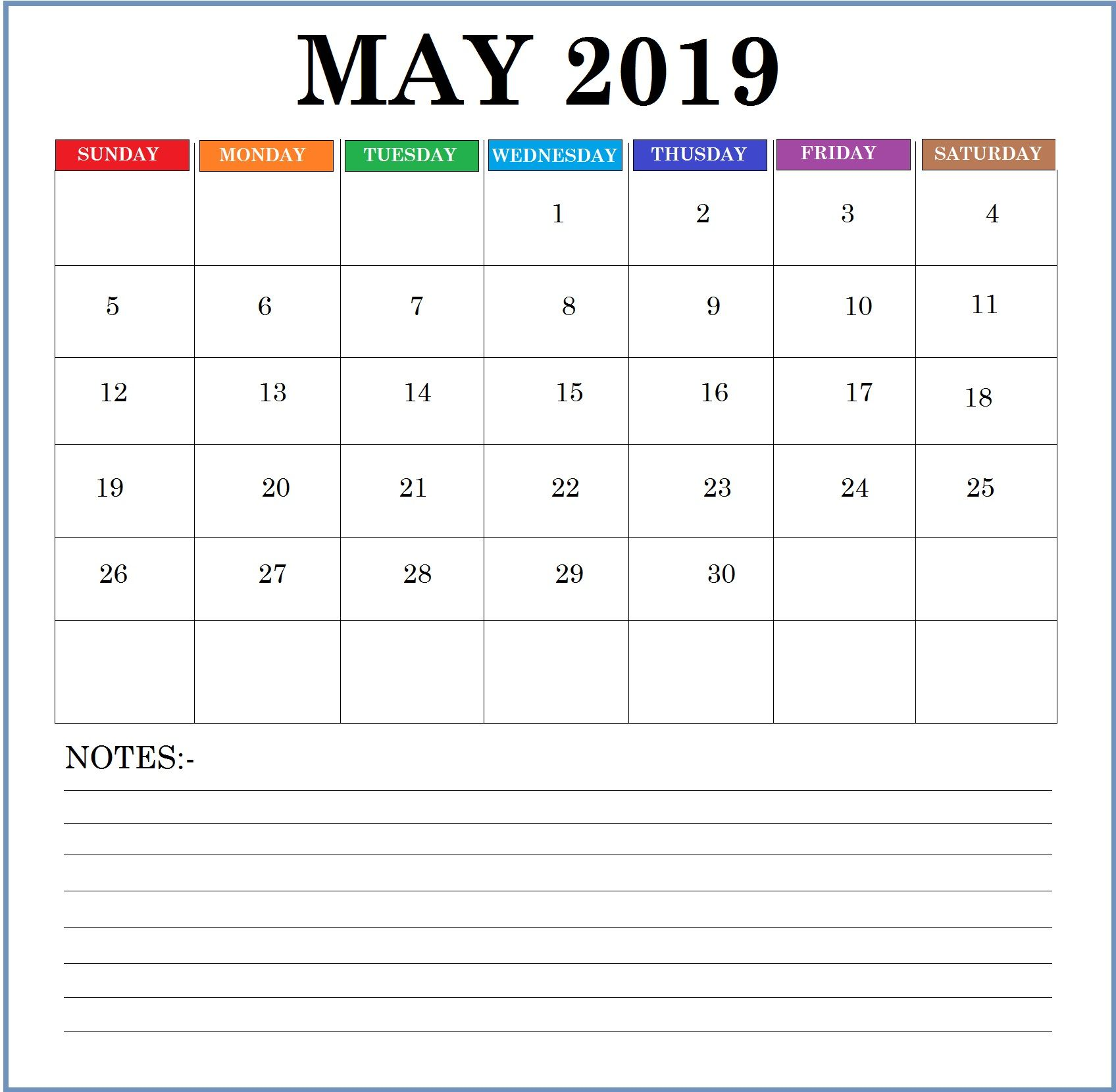 Admirable May 2019 Desk Calendar May May2019Calendar 2019Calendar Beutiful Home Inspiration Truamahrainfo