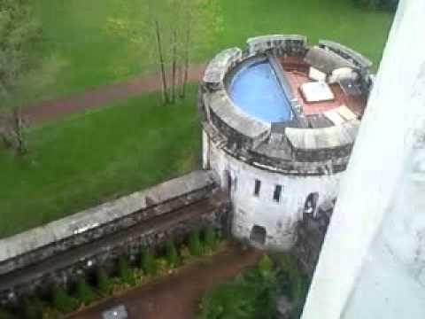 Arteagako Gaztelua - Castillo de Arteaga - YouTube