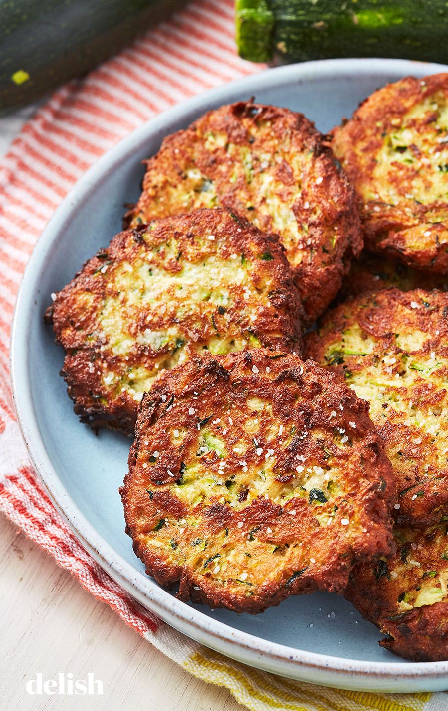 Zucchini Cakes images