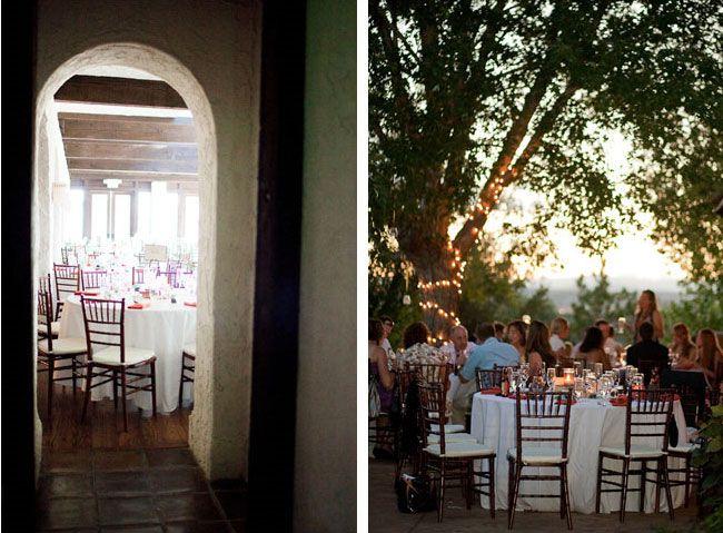 Colorado Wedding Venues: Gorgeous Intimate Weddings at Villa Parker ...