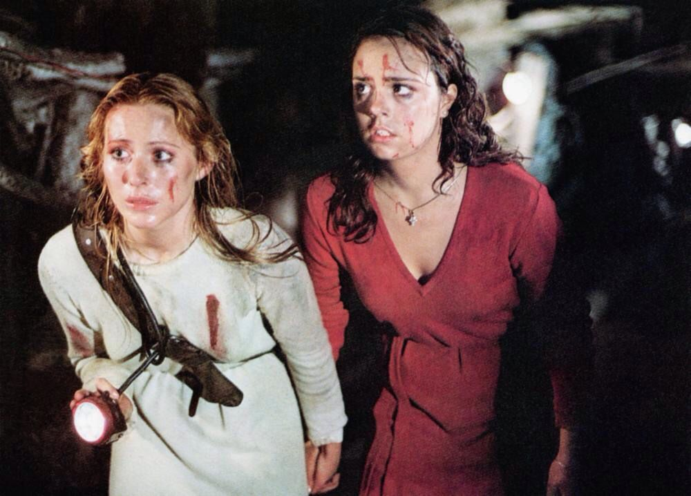 Pin On My Bloody Valentine 80s Horror Movie