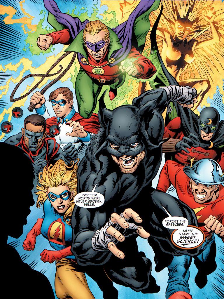 Justice Society Of America Dc Comics Superheroes Dc Comics Art Justice Society Of America