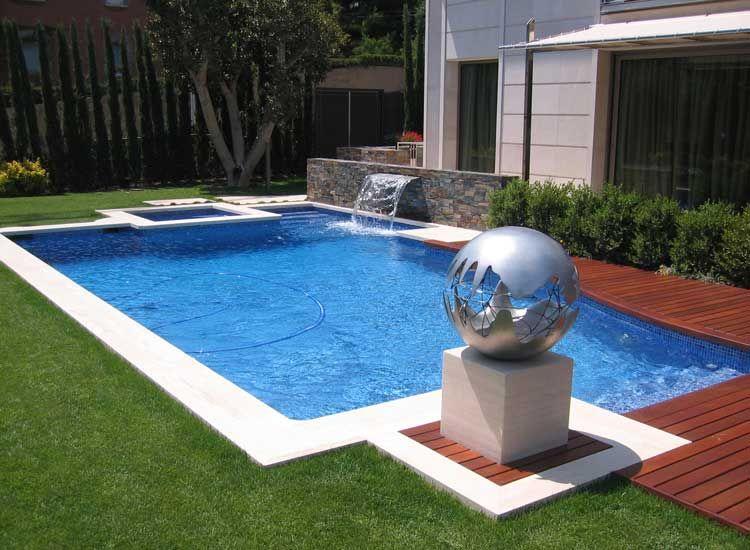 resultado de imagen de piscinas de diseo - Piscinas De Diseo