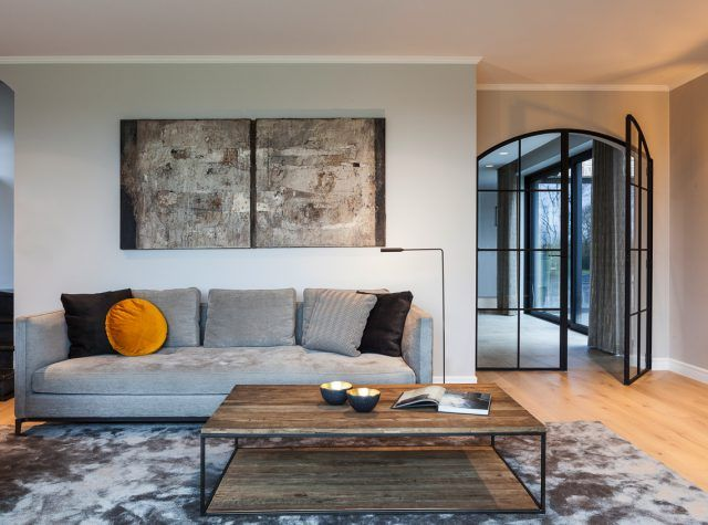 strak landelijk interieur | Home decor | Pinterest | Project ...