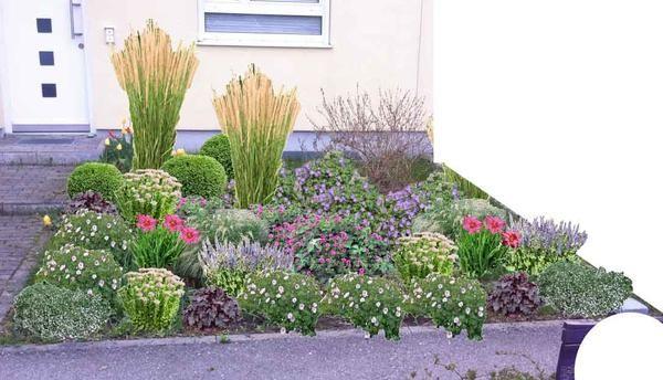 M chte gerne meinen vorgarten neu gestalten seite 1 gartengestaltung mein sch ner garten - Kleinen vorgarten gestalten ...